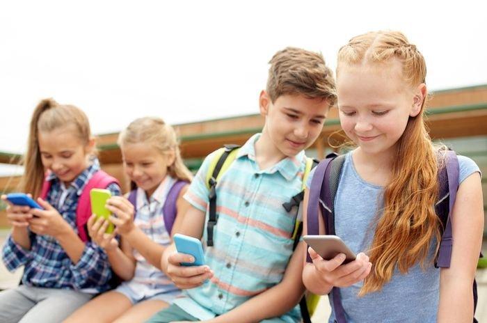 خطوات تحمي خصوصية ايفون للاطفال