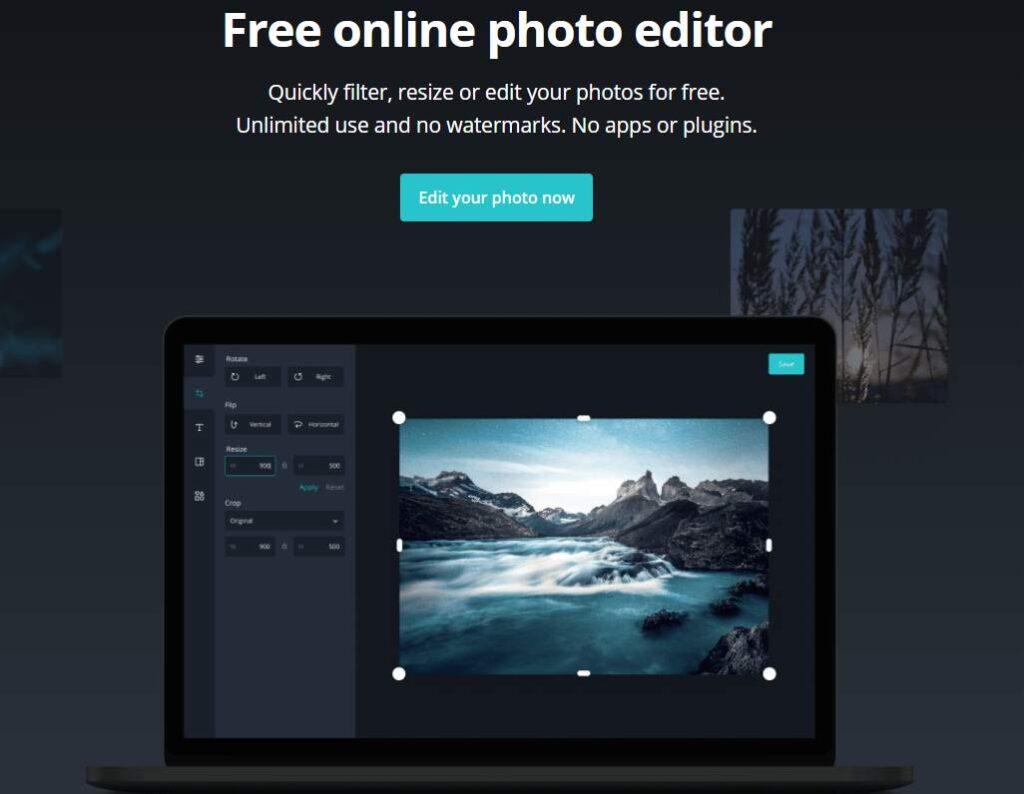 افضل مواقع تعديل الصور اونلاين مجانا 2021