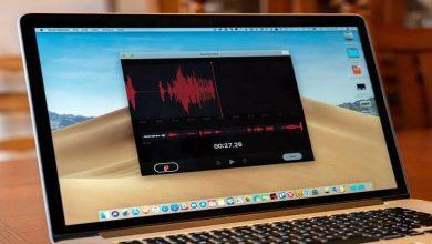 طريقة تسجيل الصوت في الكمبيوتر بدون برامج