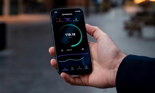 أفضل تطبيقات قياس سرعة الإنترنت لاندرويد 2021 1