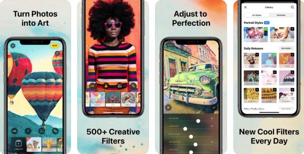 افضل تطبيقات الايفون المفيدة 2021 [تطبيقات عملية و مجانية #2]