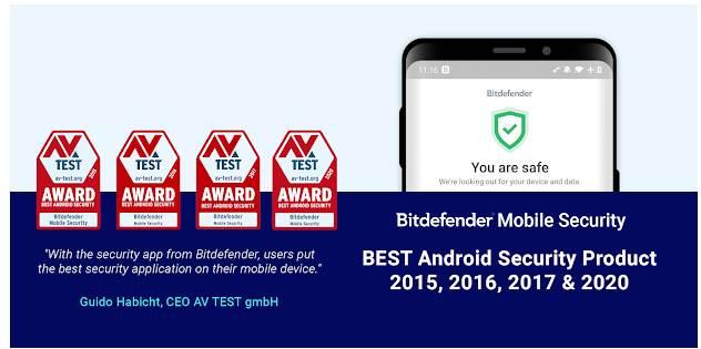 افضل تطبيقات الامان للاندرويد لحماية هاتفك و الخصوصية 2021 2