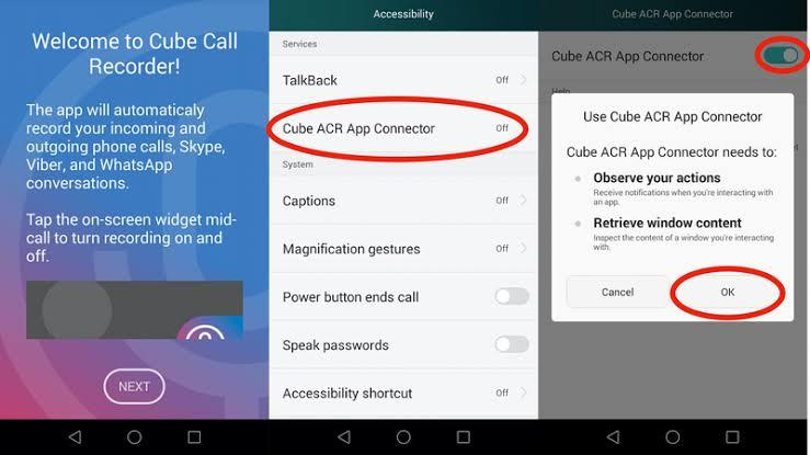 أفضل 6 تطبيقات تسجيل المكالمات لهواتف الأندرويد لعام 2021 5