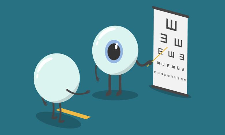 أفضل 4 تطبيقات أندرويد للمحافظة على العين