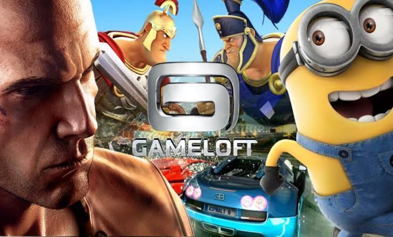 أفضل 5 ألعاب جيم لوفتGameloft للأندرويد والأيفون 2021