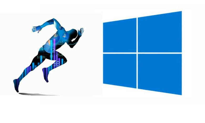 أكثر من طريقة لتسريع Windows 10