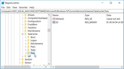 3 طرق لإصلاح برنامج جدولة مهام Windows 10 4