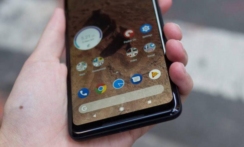 كيفية اخفاء التطبيقات على هواتف الاندرويد 2021 1
