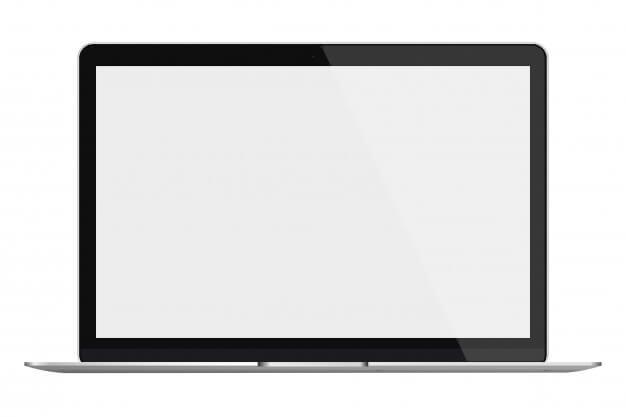 حل مشكلة الشاشة البيضاء في اللاب توب [شاشة الموت البيضاء WSOD]