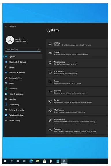 تحميل ويندوز 11 Windows النسخة التجريبية و ميعاد اصداره و مميزاته