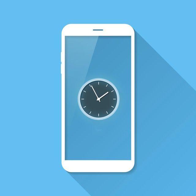 كيفية تحديد وقت الشاشة في الاندرويد و الايفون