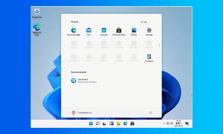 ويندوز 11 Windows و ميعاد اصداره و مميزاته 1