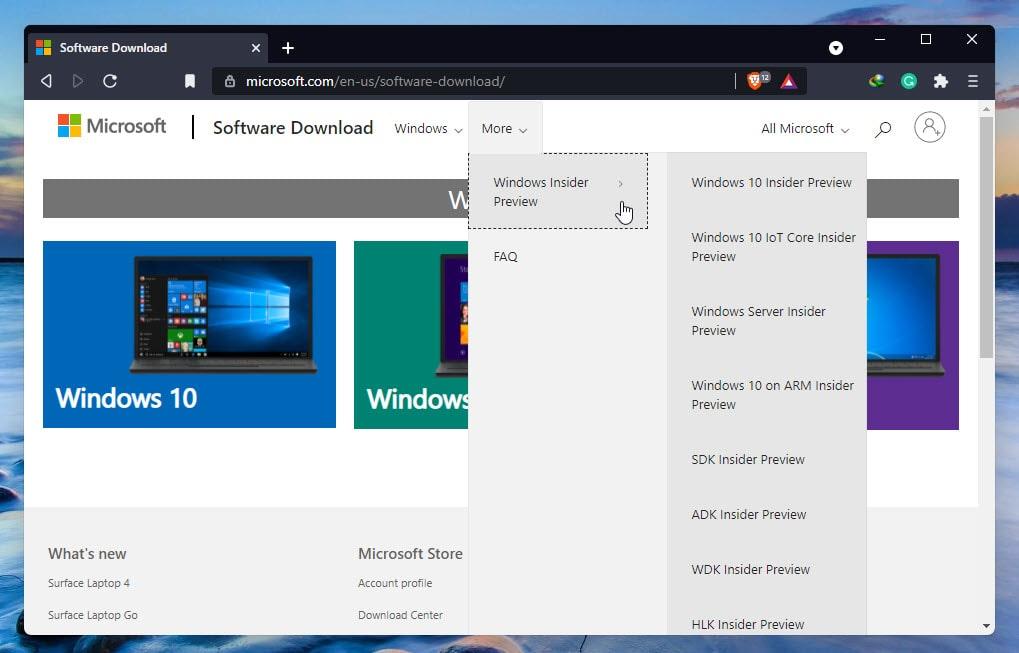 تحميل Windows 11 [ملف ايزو] تحديث 22000.71 بالصور 2021