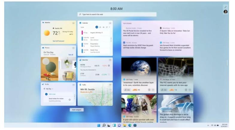 تحميل ويندوز 11 64 bit و 32 bit برابط مباشر اخر تحديث بالخطوات و الصور 7
