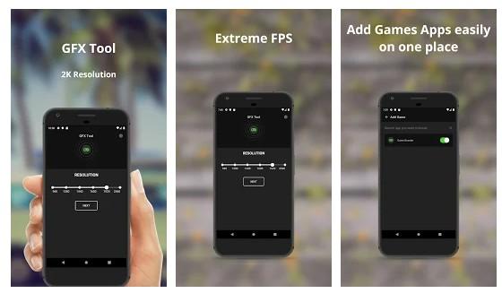 افضل تطبيقات تسريع الالعاب و تحسين اداء الهاتف 2021