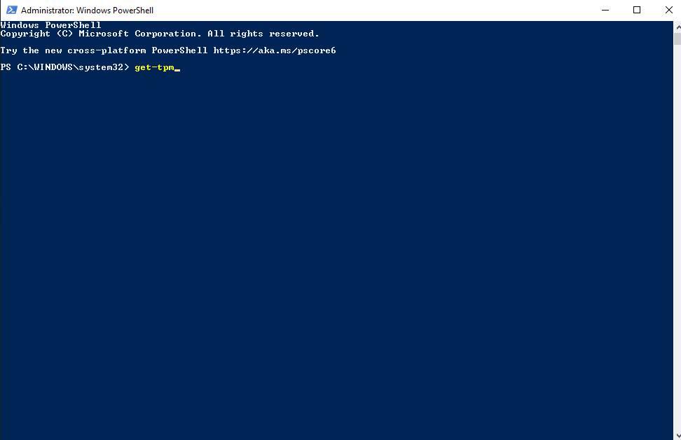 ما هي شريحة Tpm 2.0 و كيفية تفعيلها لتثبيت ويندوز 11 3