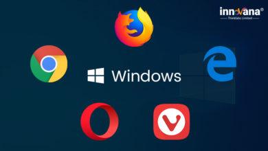 أفضل متصفح إنترنت للكمبيوتر لعام 2021