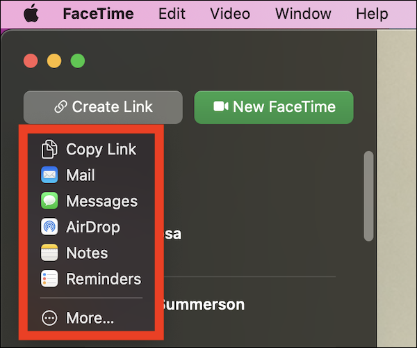 كيفية استخدام برنامج فيس تايم FaceTime لنظام Android 2