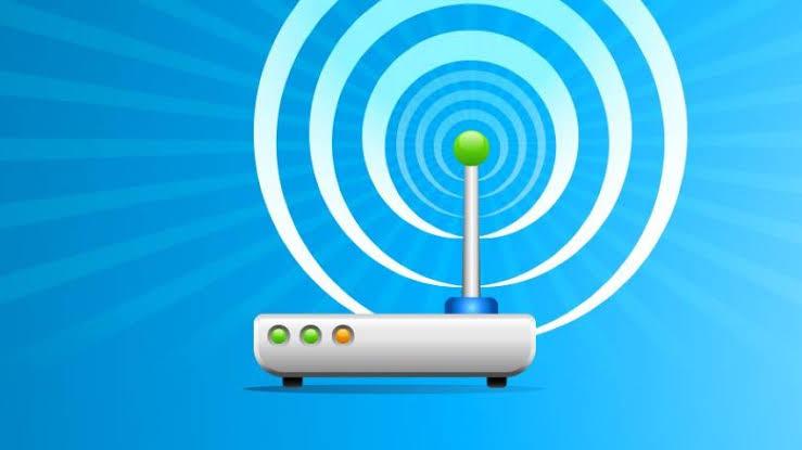 كيفية التحقق من قوة إشارة واي فاي 2