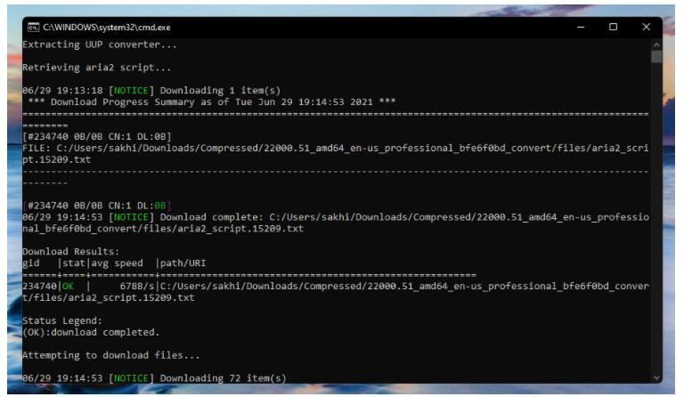 تحميل ويندوز 11 64 bit و 32 bit برابط مباشر اخر تحديث بالخطوات و الصور 6