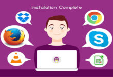 كيفية تثبيت تطبيقات متعددة مرة واحدة على جهاز كمبيوتر يعمل بنظام Windows 11