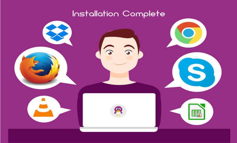 كيفية تثبيت تطبيقات متعددة مرة واحدة على جهاز كمبيوتر يعمل بنظام Windows 1