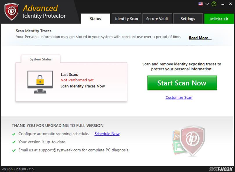 كيفية منع سرقة معلومات بطاقات الائتمان 3