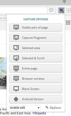 افضل ملحقات لقطة شاشة لمتصفح فايرفوكس ٢٠٢١ 4