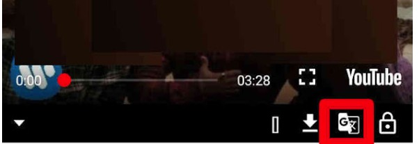 ترجمة فيديوهات يوتيوب للعربية بطرق سهلة 3