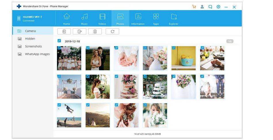 افضل تطبيقات مشاركة الصور و تخزينها للاندرويد 2