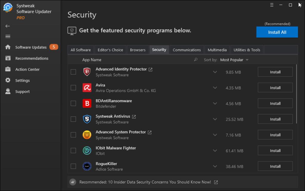 كيفية تثبيت تطبيقات متعددة مرة واحدة على جهاز كمبيوتر يعمل بنظام Windows 5