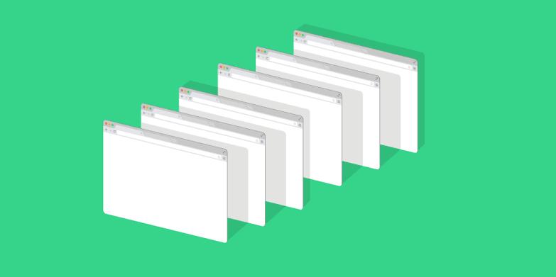 لماذا يجب استعمال أكثر من متصفح واحد للويب 5