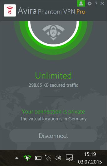 افضل VPN مجاني وغير مجاني لنظم تشغيل ويندوز 2021 4