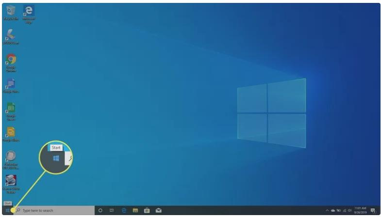 كيفية حذف البرامج من الكمبيوتر بشكل نهائي