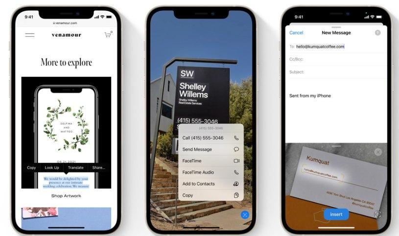 تحميل نظام iOS 15 و مميزاته و كيفية تثبيته 4