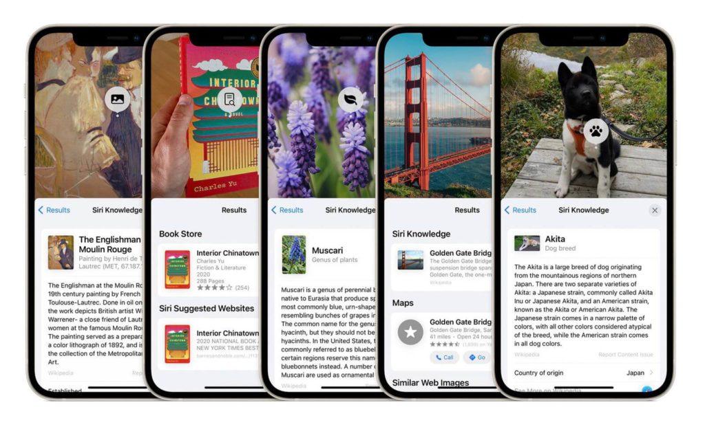 تحميل نظام iOS 15 و مميزاته و كيفية تثبيته 5