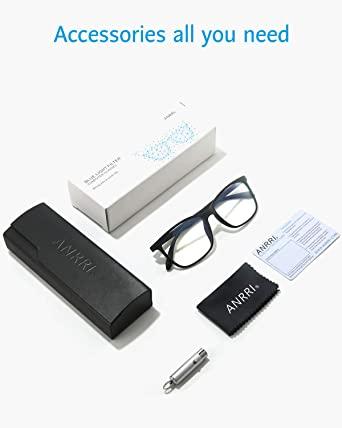 افضل نظارات للألعاب لحماية عينيك 2021 6