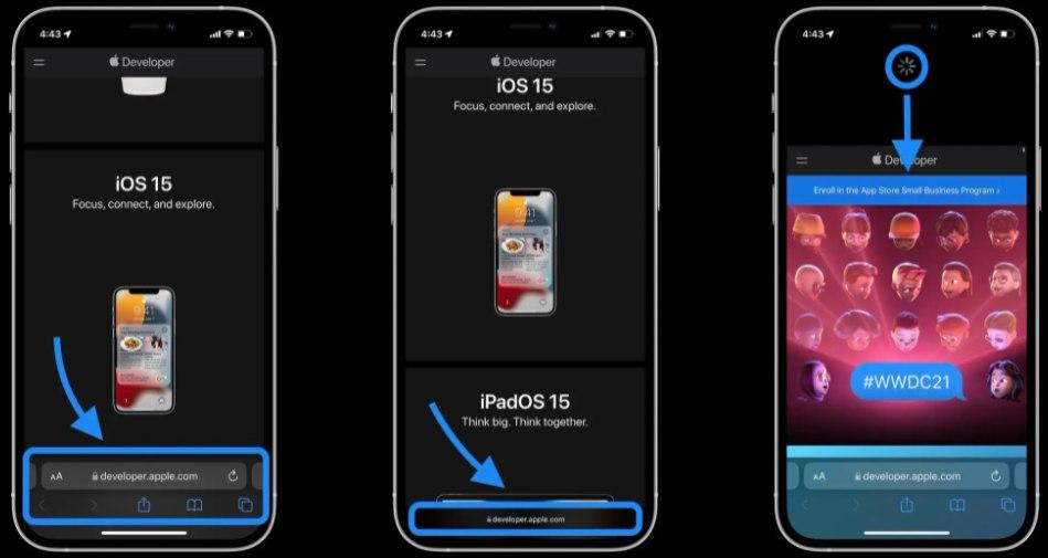 تحميل نظام iOS 15 و مميزاته و كيفية تثبيته 6
