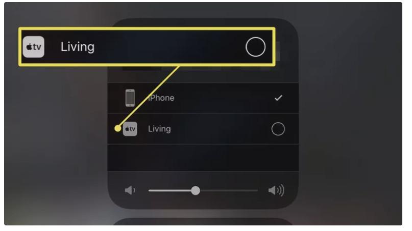 كيفية توصيل الايباد بالتلفزيون او البروجكتر باكثر من طريقة 3