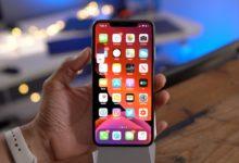 حذف تطبيقات الايفون الافتراضية التي تأتي مع الهاتف 14