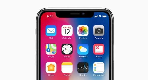 حذف تطبيقات الايفون الافتراضية التي تأتي مع الهاتف