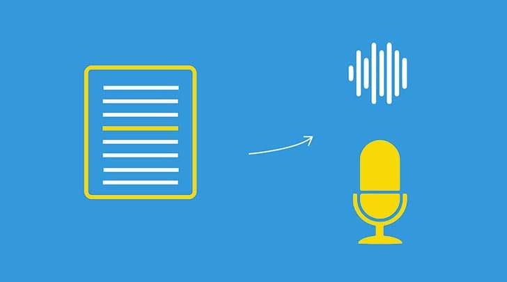 أفضل حلول لتحويل النص إلى كلام للاستخدام في العمل والاستخدام الشخصي 2021 3
