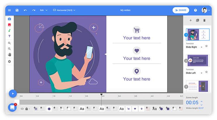 أفضل حلول لتحويل النص إلى كلام للاستخدام في العمل والاستخدام الشخصي 2021 4