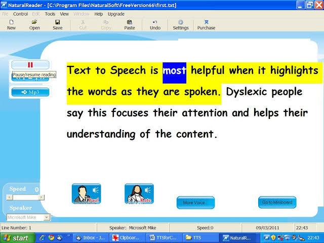 أفضل حلول لتحويل النص إلى كلام للاستخدام في العمل والاستخدام الشخصي 2021 5