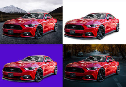 افضل 4 أدوات في إزالة الخلفية البيضاء من الصورة 3