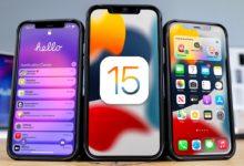 تحميل نظام iOS 15 و مميزاته و كيفية تثبيته 13