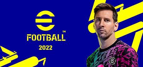 تحميل بيس eFootball 2022 للكمبيوتر مجانا